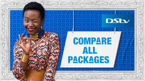 Compare all packages