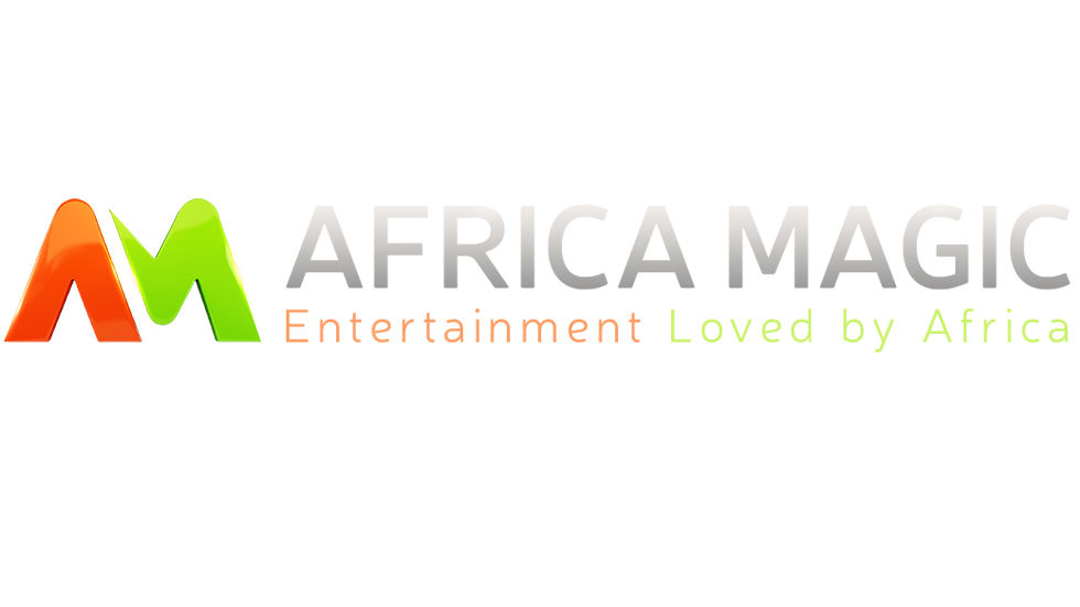 Rebranding artwork for the Africa Magic channels