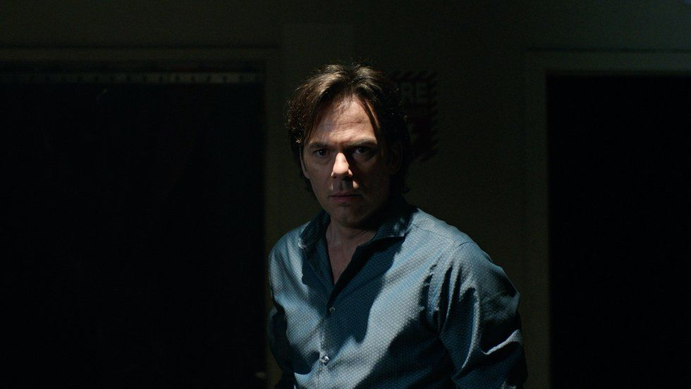 A still from Lights Out.
