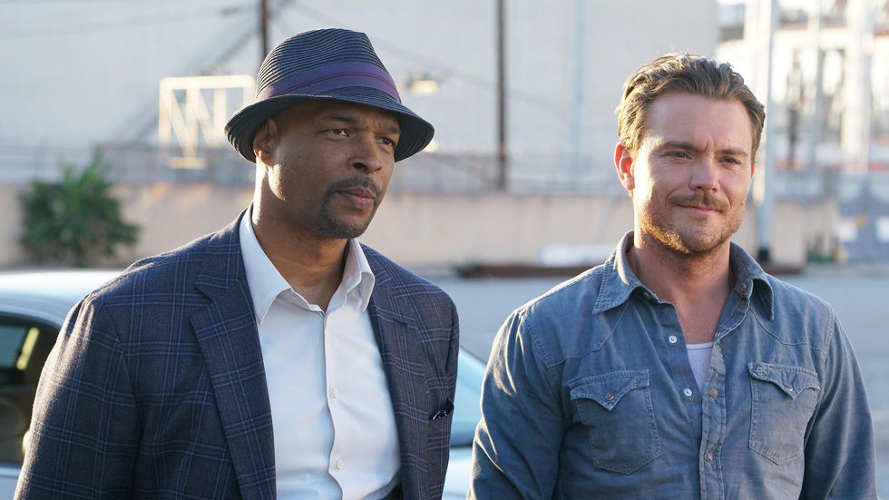 Lethal Weapon on M-Net