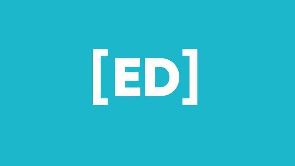 [ED] logo.
