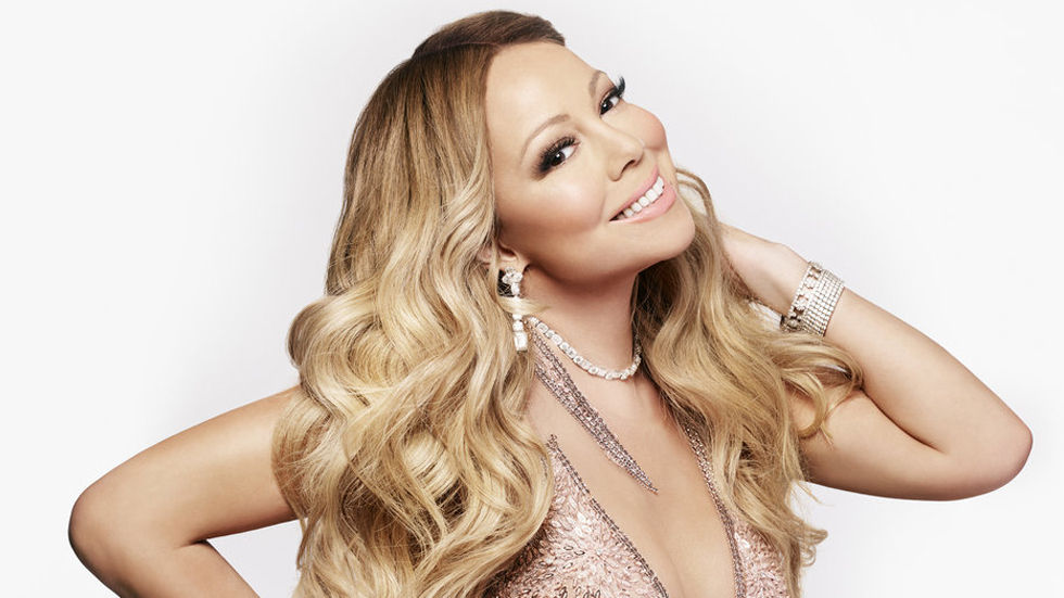 Mariahs World, E!, new, series, Mariah Carey