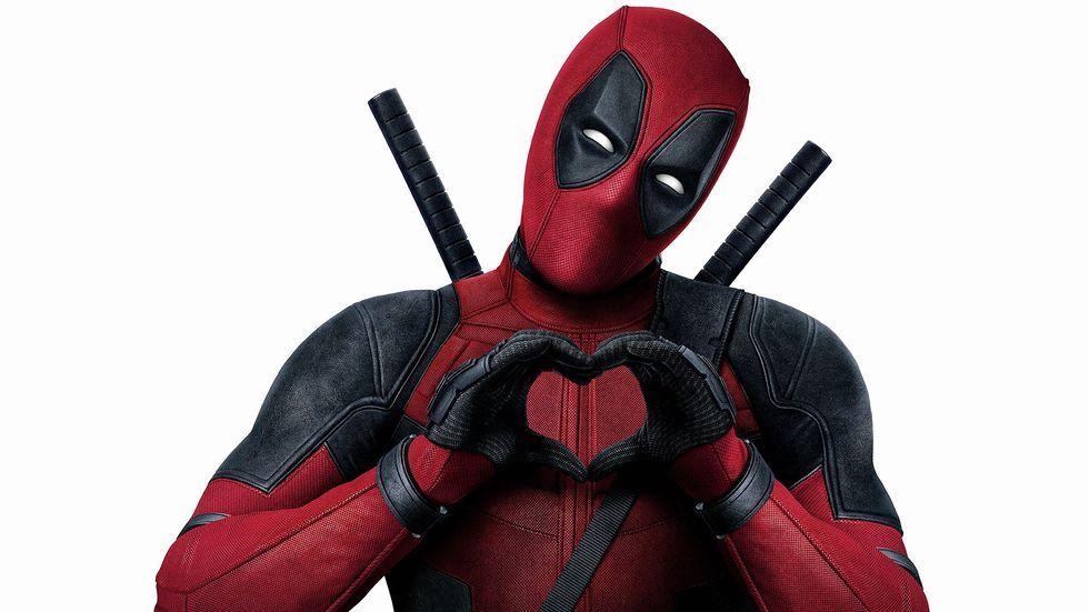 BoxOffice movie Deadpool