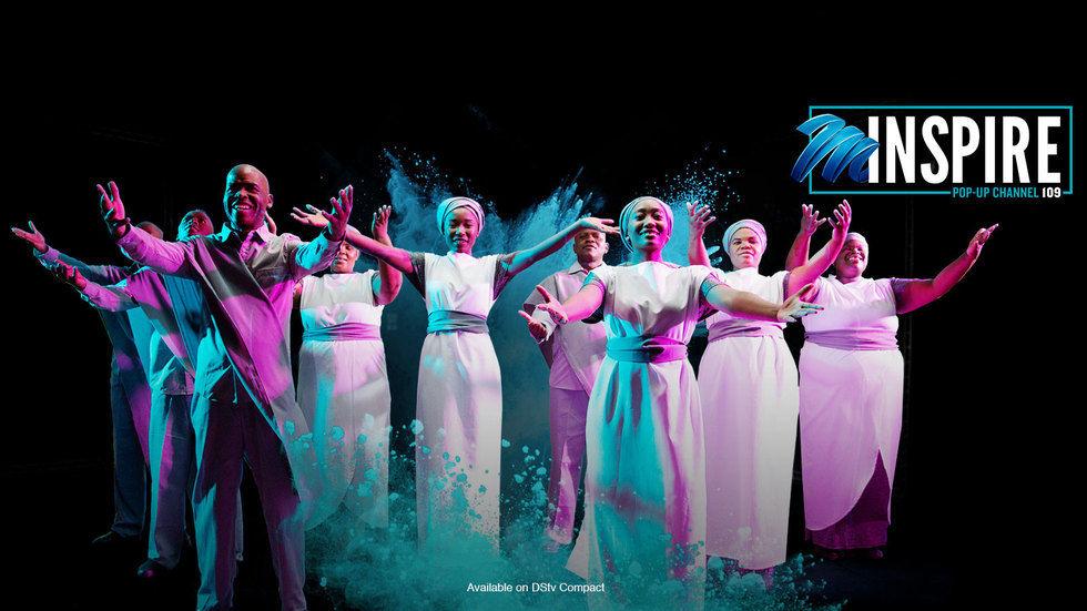M-Net Inspire Choir