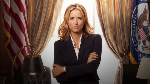 Madam Secretary S1