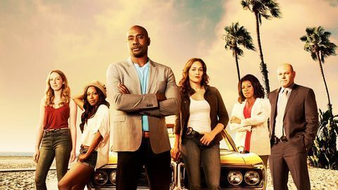 DStv Now - Billboard - Web - Rosewood S2