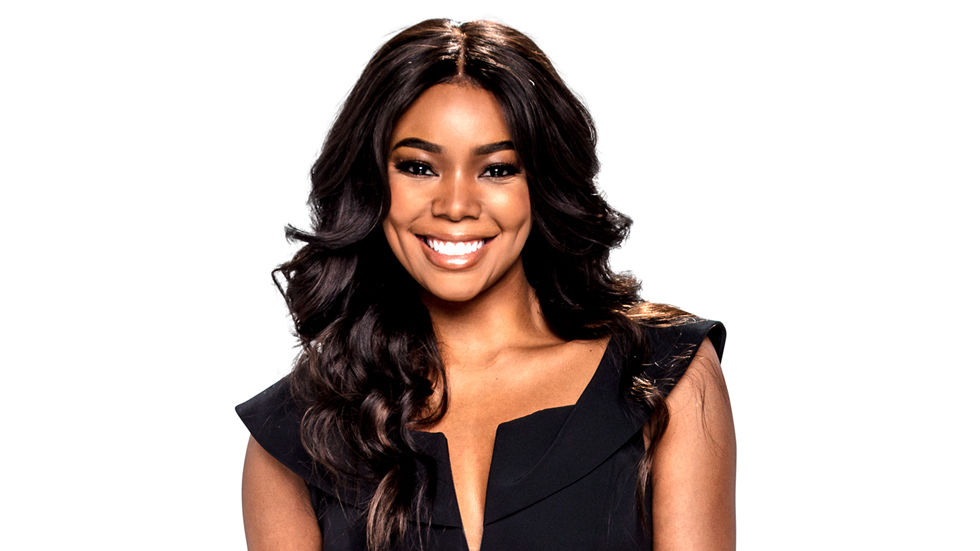 Gabrielle Union in artwork for the BET series Being Mary Jane season 4