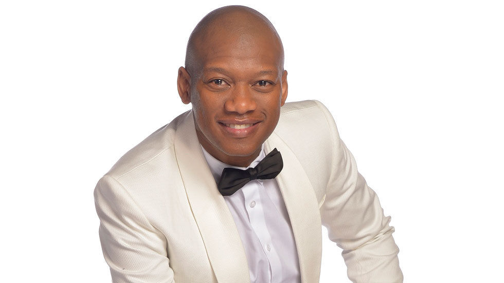 Proverb host of Idols SA