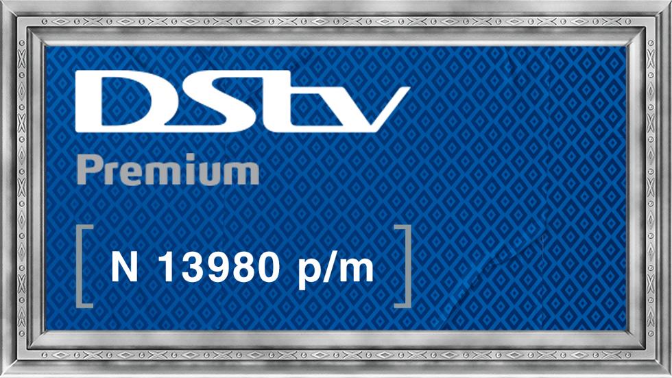 Get DStv Premium Value Add Nigeria