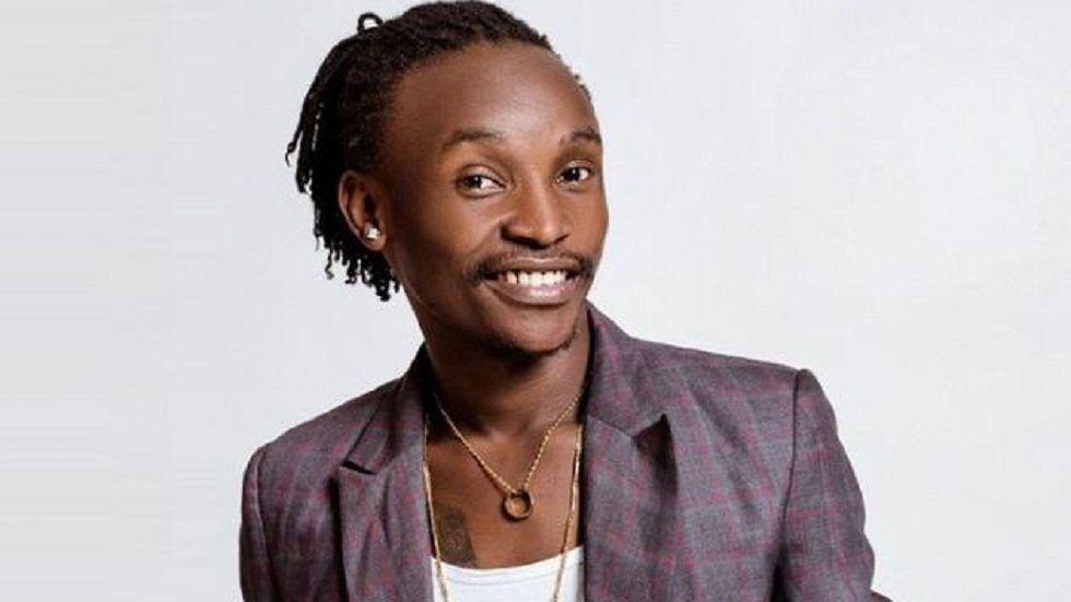 Msanii Barnaba kutoka Tanzania