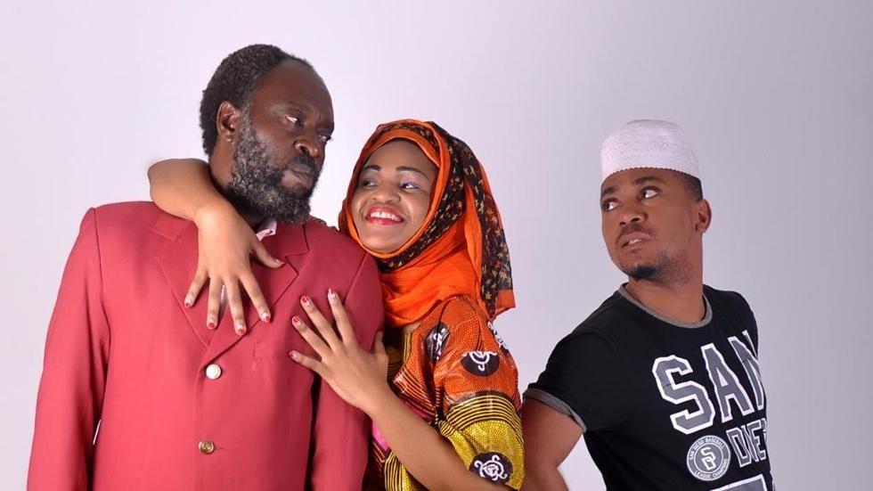 MMB movie mke wa mtu