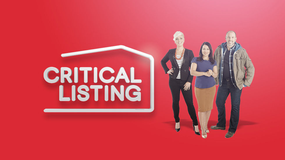 Critical Listing, Home Channel