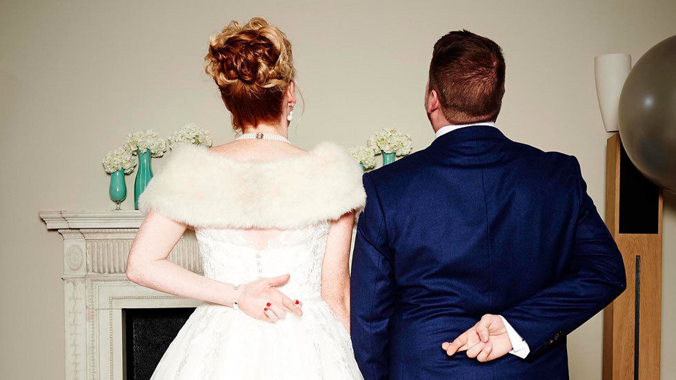 Which wedding should you watch?