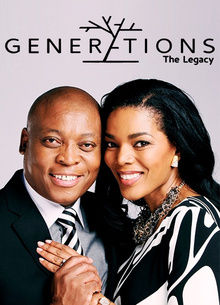 Generations: The Legacy