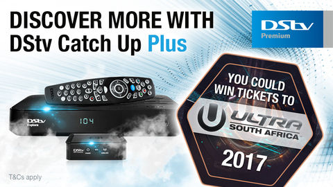 DStv_Win with Catch Up Plus and Ultra SA