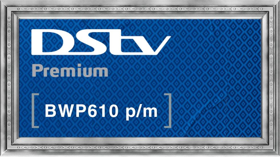 Get DStv Premium Value Add Botswana