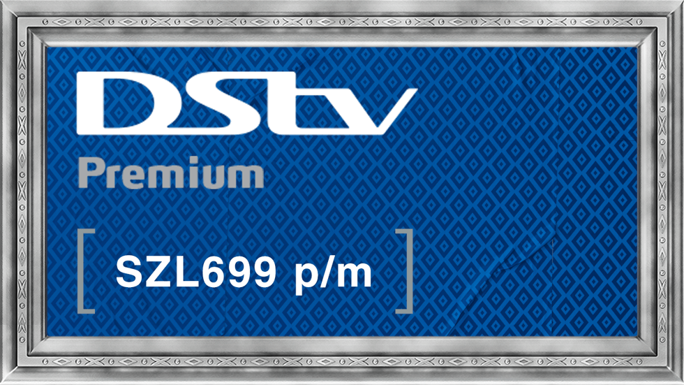 Get DStv Premium Value Add Swaziland