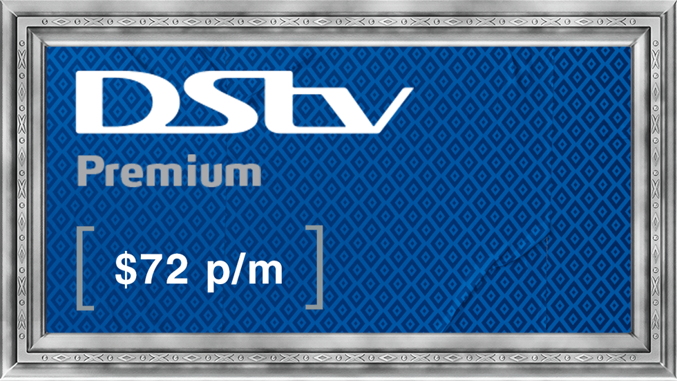 Get DStv Premium Value Add Zimbabwe