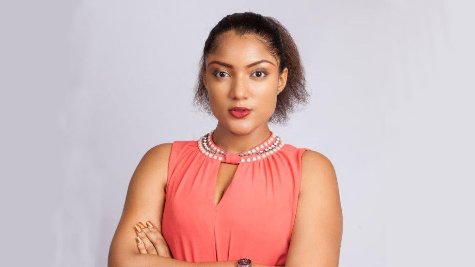 Big Brother Naija housemate Gifty