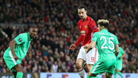 DStv_UEFA Europa League_Manchester United v AS Saint-Etienne_Supersport Maximo