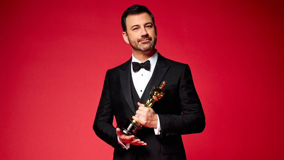 89th Academy Awards to be hosted by Jimmy Kimmel