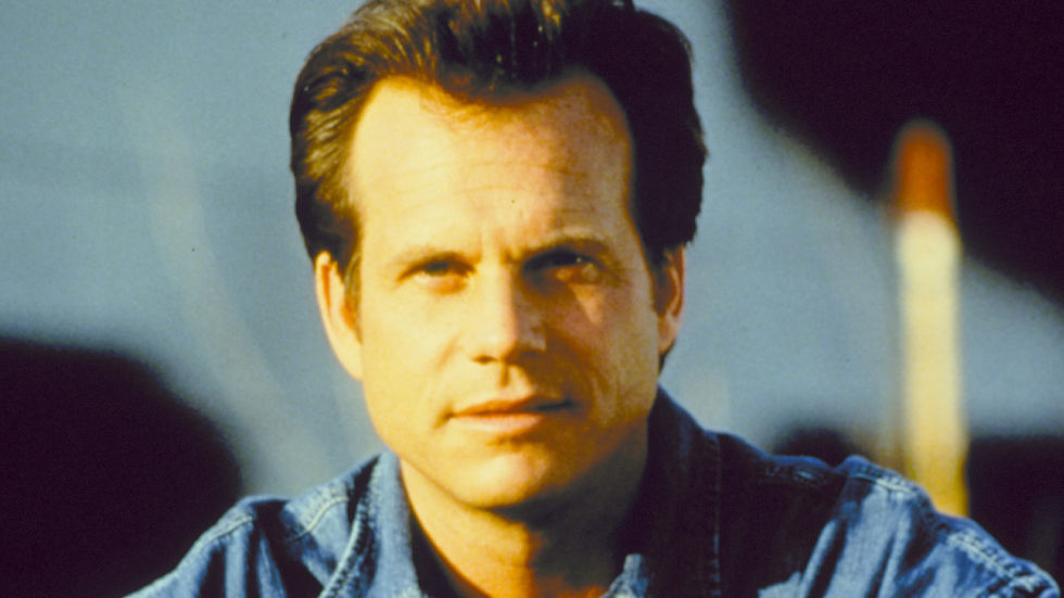 Hollywood actor Bill Paxton