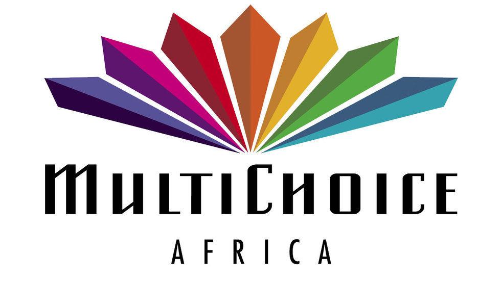 MultiChoice Africa logo
