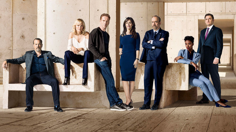 Billions S2 on M-Net