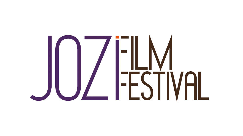 Jozi Film Festival logo.