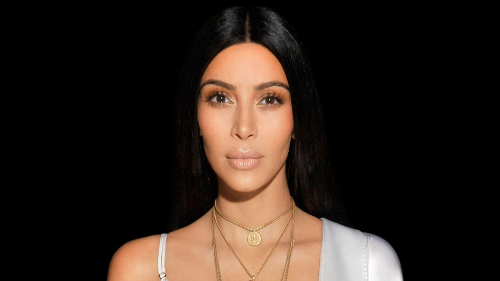 An image of Kim Kardashian West