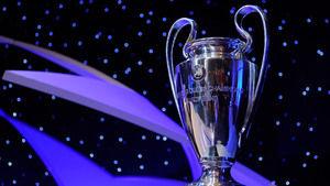 Liga dos Campeões: quartos-de-final