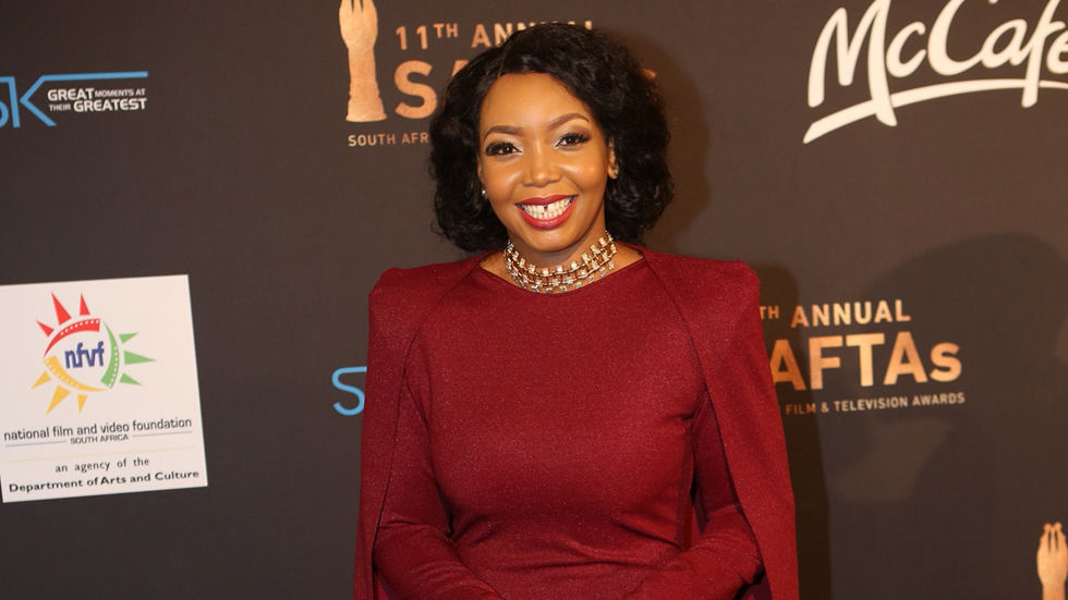 M-Net shows dominate SAFTAs