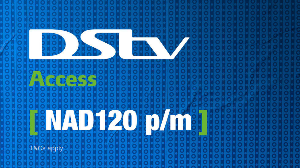 Get DStv Access for Namibia April 2017