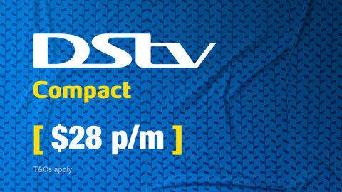 Get DStv Compact