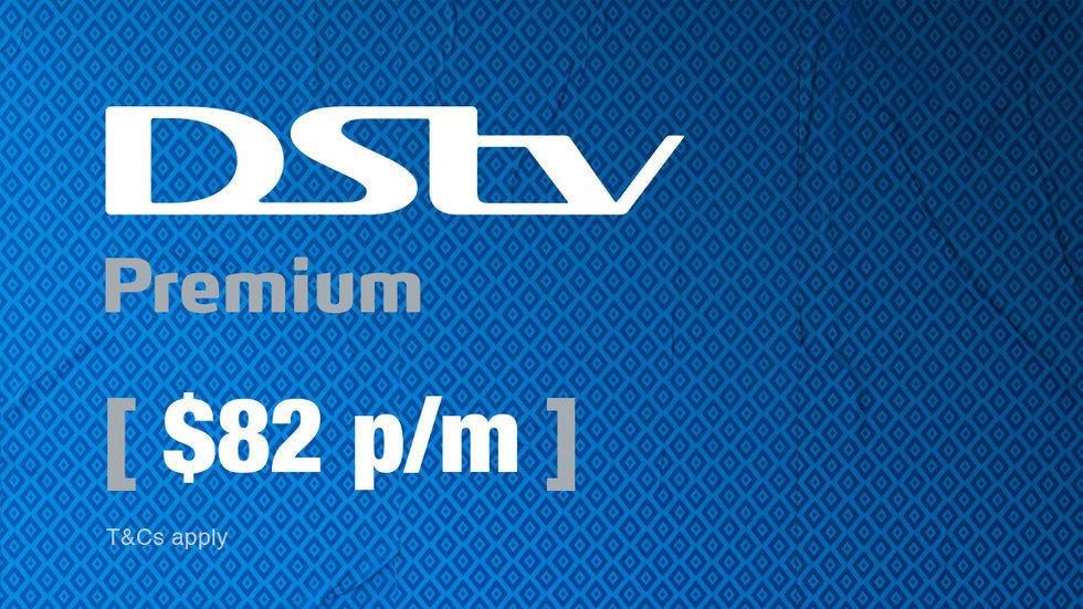 Get DStv Premium DTH