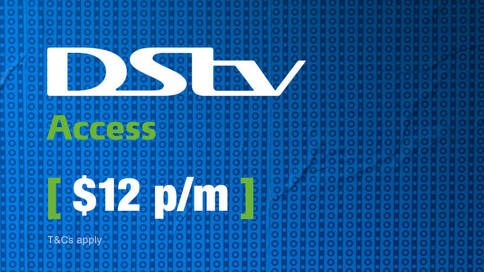 Get DStv Access for DRC, April 2017