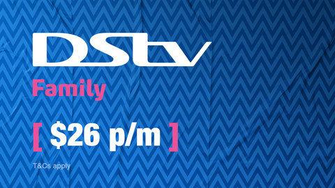 Get DStv Family
