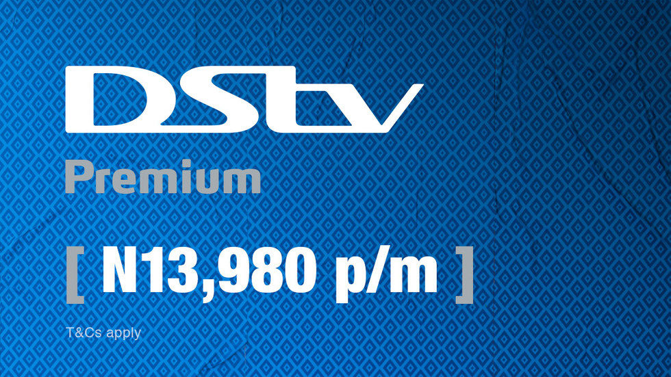 Get DStv Premium Nigeria 3 April 2017