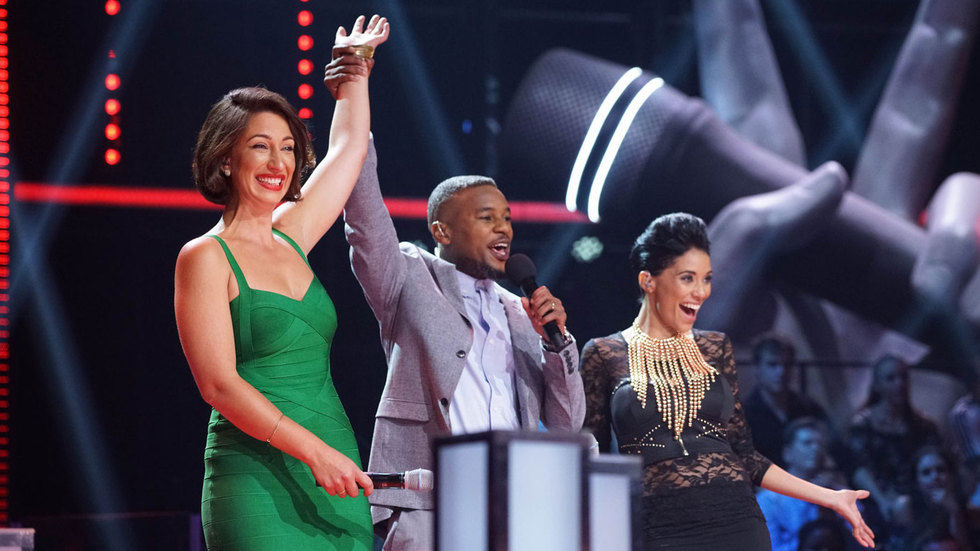 The Voice SA, Battle Rounds.