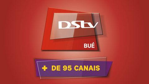 DStv Bué