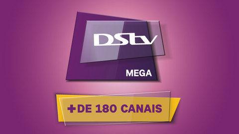 DStv Mega