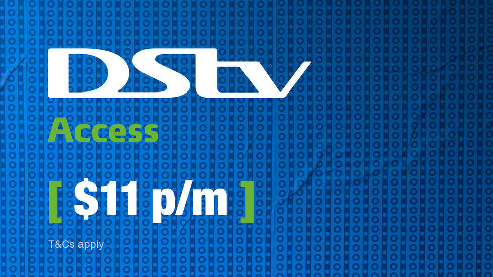 Get DStv Access Zimbabwe April 2017