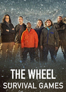 Wheel: Survival Games, The
