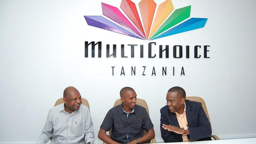 Mwanariadha Alphonce Simbu