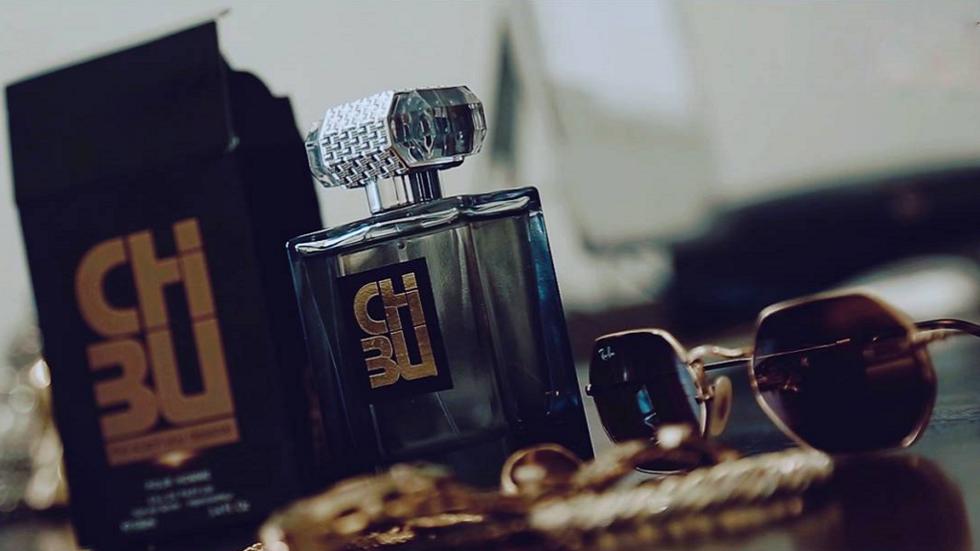 Chibu Perfume ya Diamond Platnumz
