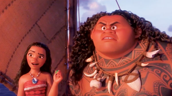 Moana - Now Showing on BoxOffice by DStv