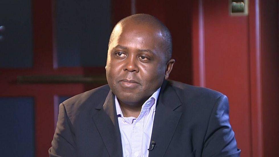 Chairman of M-KOPA solar Mugo Kibati