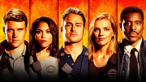 Chicago Fire S5 Ep2
