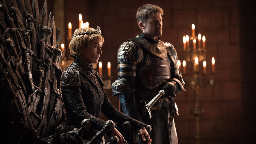 Game of Thrones S7 on M-Net