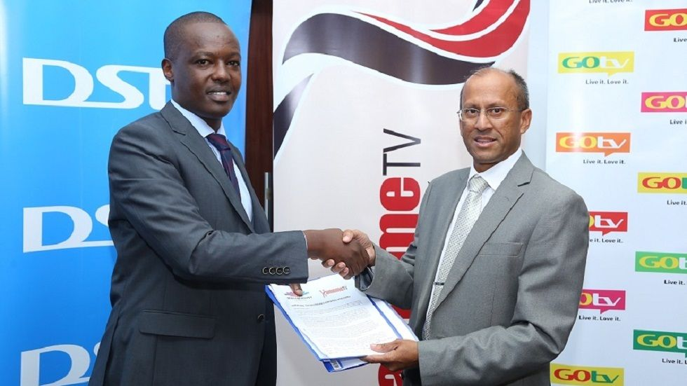 Kameme TV launches on DStv